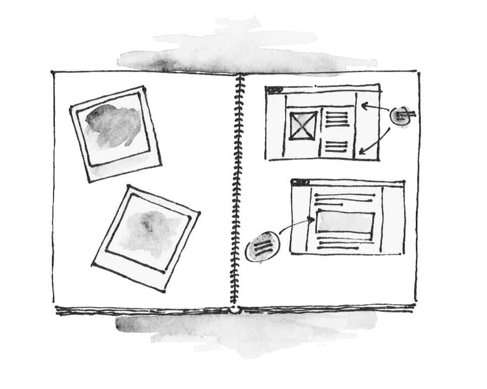 UX Portfolios are a great help during recruiting